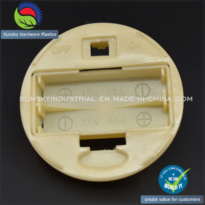 Rapid Prototype for Battery Enclosure Compartment (PR10068)