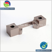 Precision CNC Machining Part (AL12075)