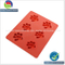Customize Food Grade Silicone Ice Cube Tray for Kitchenware