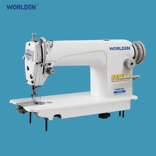Wd-8700高速唯一针双线缝纫设备