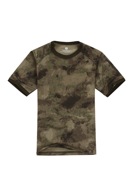 Military Tactical High Quality T-Shirt