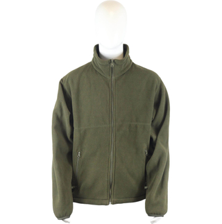 Army Fleece Jacket In High Quality