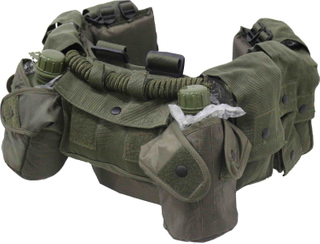 Military Waist Pack with High Quality