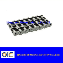 Short Pitch Transmission Precision Roller Chains A Series Triplex