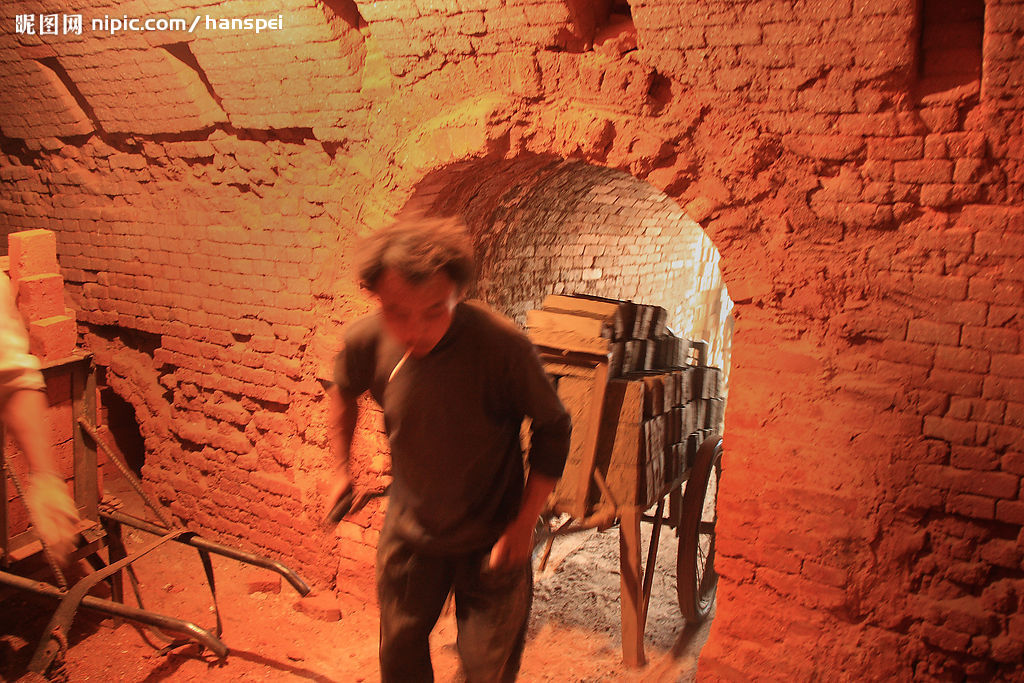 faire kiln.jpg cuire au four
