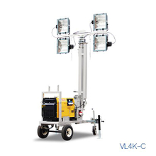 Mobile Lighting Towers For Sale VL4K-C