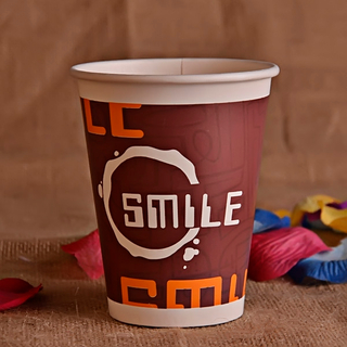 Disposable Hot Paper Cup