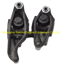 Cummins ISLE Rocker Arm assembly 3972540 5253887 engine parts