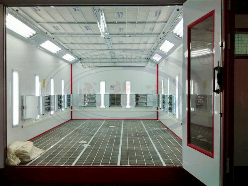 paint booth for sale France.jpg