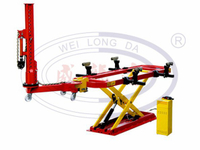 Protable Car Pulling Machine