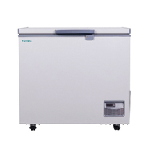 -40℃ Chest Deep Freezer
