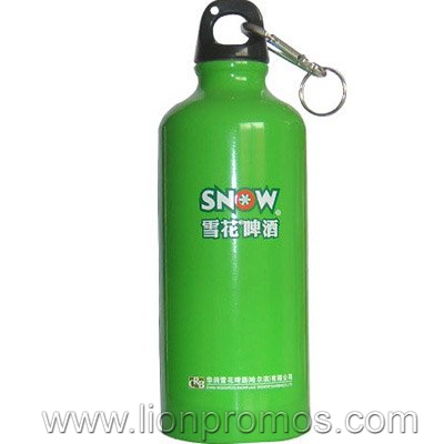 Custom Logo Promotional Gift Outdoor Bike Sports Water Bottle