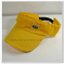 Telecom MTN Logo Embroidery Promotional Gift Summer Outdoor Sports Sun Visor Cap