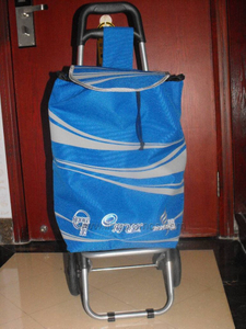 Sumermarket Retail Promotional Gift Shopping Trolley