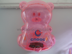 CNOOC Logo Kids Piggy Coin Bank