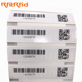 PASSIVE UHF ANTI METAL RFID METAL TAG FOR ASSET TRACKING
