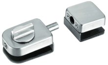 Glass Door Bolt Lock (FS-254)