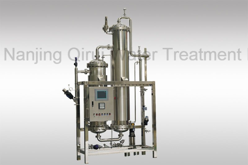 LCZ Series Full Automatic Pure Steam Sterilizer