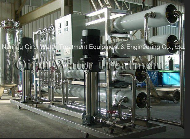 Purified Water Treatment Equipment