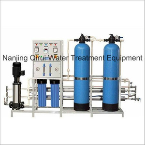 High Quality One Pass RO Water Treatment Machine