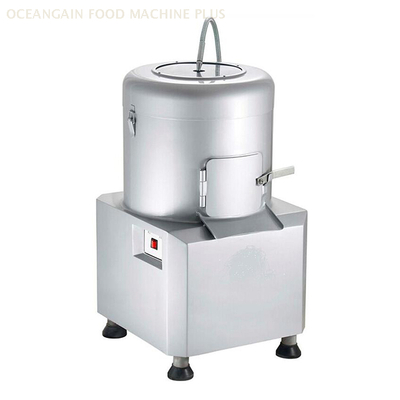 Industrial Electric Potato Peeler Machine for Hotel And Restaurant ZP8