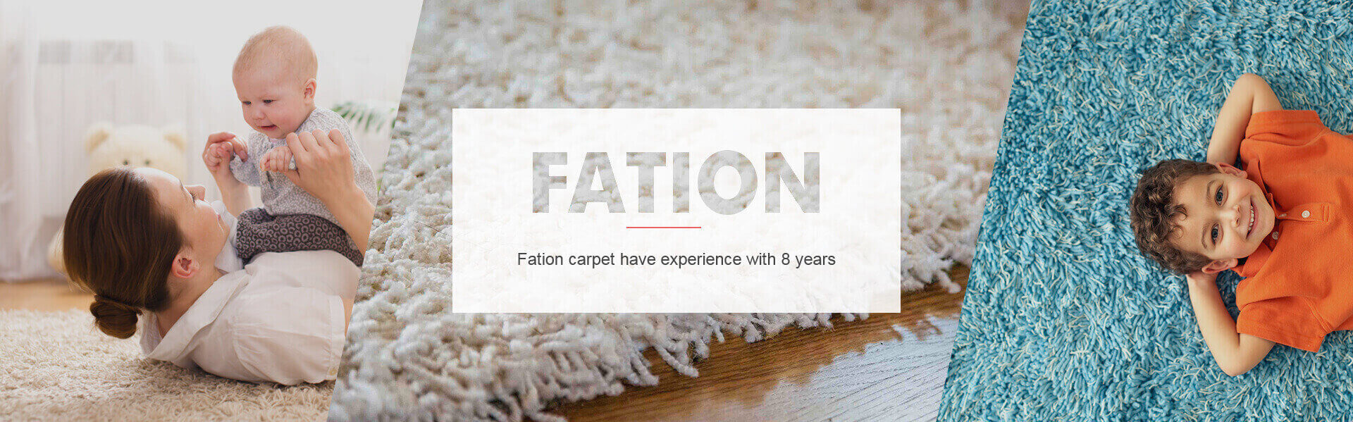 fation rug suppliers