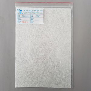 Chopped Strand Mat 450 gsm