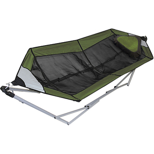 Folding Metal Hammock (No. LG3802)