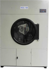 Tumbler Dryer 100kg -Two Fans