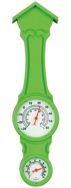 TM0014 Garden Thermometers