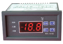 WK-6160 Digital Temperature Controller