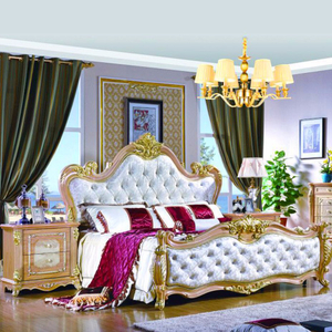 W813B Bedroom Sets for Home Furniture