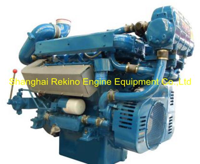 Deutz MWM TDB234V8 196KW-323KW marine diesel engine motor - Buy