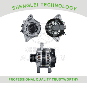 1zr Car Alternator for Toyota Corolla (270600t020, 1042105350, 12V 100A)