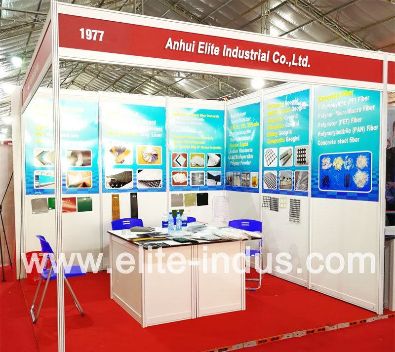 Welcome to Anhui Elite at Booth A4-1977 VIETBUILD 2017