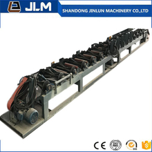 Log Transfer of woodworking Machine