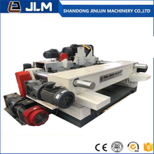 4 Feet Veneer Peeling machine for Eucalyptus