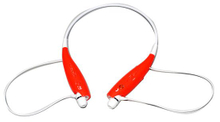 Bluetooth Headphone with Vibration, Double Side Control (TM-730D)