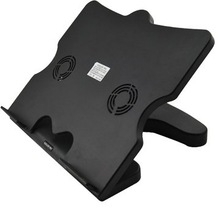 Cooling Fan for 7-14CH Notebook with Two Fans