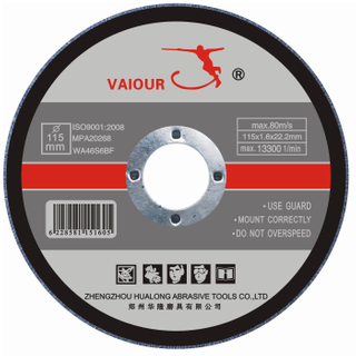 Thinner Cutting Disc
