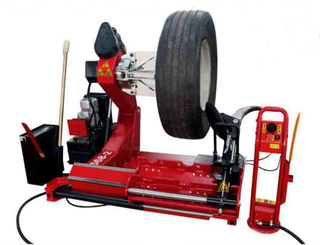 26 Inches Fully Auto Matic Truck Tyre Changer T568+