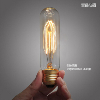 Decoration St64 E27 25W 40W 60W Vintage Bulbs Edison Lamps