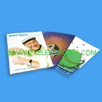 Wedding Decoration & Gift Use And Card Product Type Voice Recordable Greeting Cards