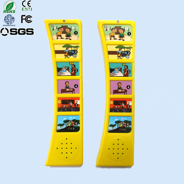 Custom & Best Price Sound Module For Children's Book