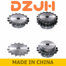 Simplex chain sprockets