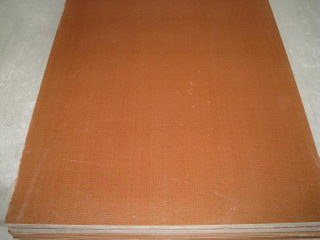 Phenolic Cotton Fabric Laminate (3025)