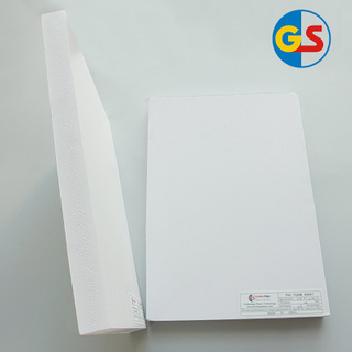 Waterproof PVC Foam Board/sheet Manufacturer with Professional Sales Team