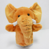 Plush Soft Toy Elephant Hand Puppet for Kids