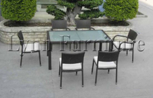 Garden Chair and Table Set (GS555)