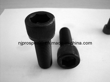 Hex Socket Countersunk Screw (YZF-F037)